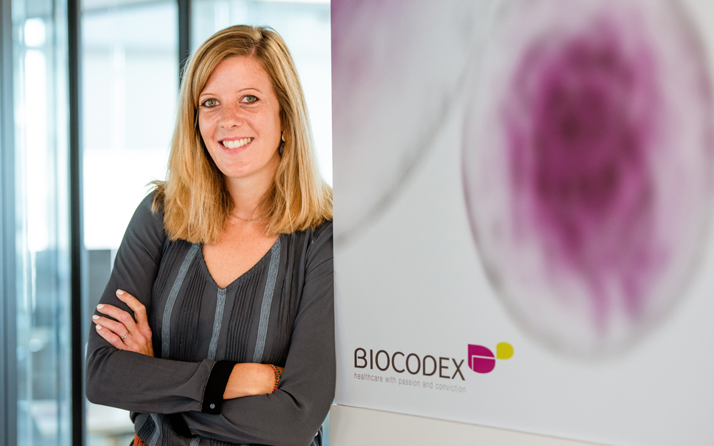 Marie Bonte Biocodex